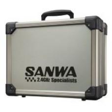 Sanwa Aluminum  Case for M17 & MT-44