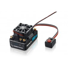 Hobbywing XeRun XR8 SCT Sensored Brushless ESC