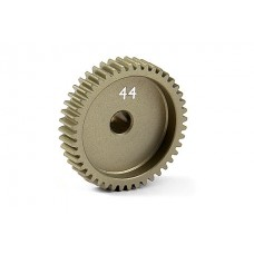 Pinion 44T - 64DP (7075 HARD)
