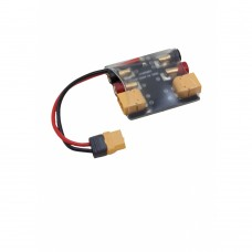 Adapter Board XT60 - 4mm plugs