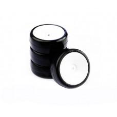 volante v5 1/10 36r rubber tire  (4pcs)
