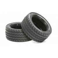 M-Chassis 60D M-Grip Radial Tires (1pr)