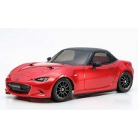 Clear body Set Mazda MX-5 (225mm min wheel base)