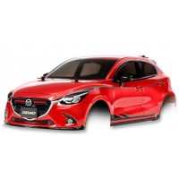 Mazda 2 Demio clear Body Set - 239mm