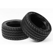 M-Chassis 60D S-Grip Radial Tires (1pr)