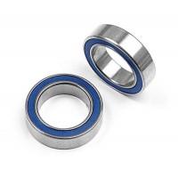 Xray High speed ball bearing 10 x 15 x 4 rubber sealed (2pcs)