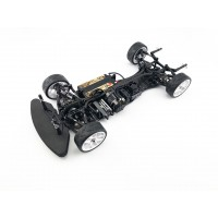 Awesomatix A800FXA 1/10 Front-Wheel Drive Touring Car - Alu chassis plate Version