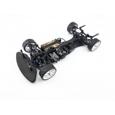 Awesomatix A800FXC 1/10 Front-Wheel Drive Touring Car - Carbon Lower Deck Version