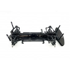 Awesomatix A800MMX 1/10 Electric Touring Car - Carbon Lower Deck Version