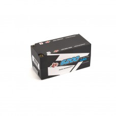 Intellect Graphene 2021 Hi Power Shorty 6200mAh 15.2V 4S 120C HV LiPo (5mm, 425g)