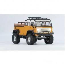 Crawling kit - JT4 EMO 1/10 Kit