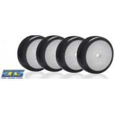 Matrix 1/10 EP 36R Rubber Tire Pre-Glued Asphalt (4)