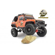 FTX OUTBACK FURY XTREME 4X4