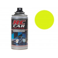 Fluo yellow lexan paint 150 ml