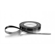 Hudy Fibre Reinforced Battery tape (black) 50m