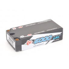 Lipo Shorty 2S LIHV (7.6V) 6000Mah 120C