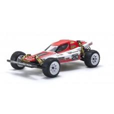 Kyosho Buggy Turbo Optima Legendary Series 4wd KIT 30619 (backorder)