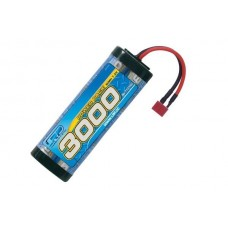 LRP Power Pack 3000 - 7.2V - 6-cell NiMH