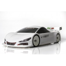 Mon-Tech YSOT Touring Electric Car Clear Body 190mm