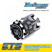 Muchmore FLETA ZX V2 13.5T ER Fixtiming  Brushless Motor