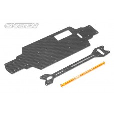 NBA324 225mm Chassis Kit (option)
