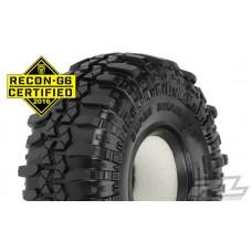 "PR1197-14 Interco TSL SX Super Swamper XL 1.9"" G8 Rock Terrain Truck Tires for Front or Rear 1.9"" Cr"