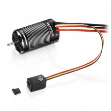 Quicrun Combo-Fusion-1800KV ( Crawler ) Motor and ESC in one
