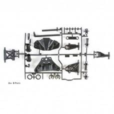 Tamiya TT02 B Parts - Suspension Arm 51528