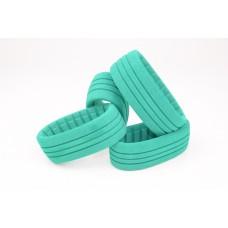 1/8 OffRoad Pro Insert soft (green) (4)
