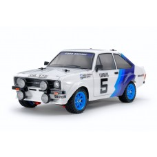MF-01X - Compact 4WD