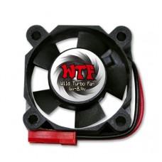 WTF Fan 30x30 mm
