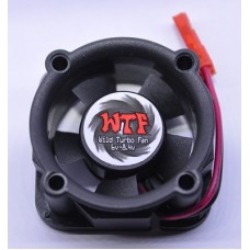 WTF Turbo fan 34mm