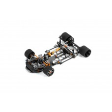 XRAY X12 2020 US Specs Pan Car Kit  alluminium chassis