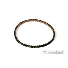 Kevlar drive belt rear 3x89mm