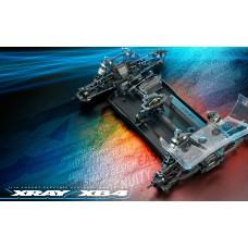Xray XB 4WD 2020 4wd 1/10 Buggy