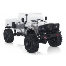 crx survival scaler kit incl 55T motor