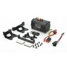 Amazing Sense Innovations ESS Dual+ Engine Sound System