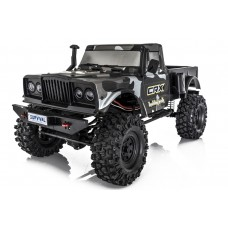 Hobbytech CRX Survival Crawler 1/10 RTR