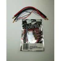 Lipo saddle pack balancer cable