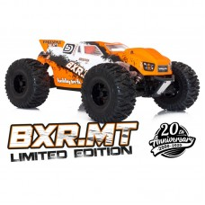 1/10 4WD BRUSHLESS MONSTER TRUCK XL LIMITED EDITION RTR