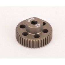 pinion gear alu hard 42T - 64dp