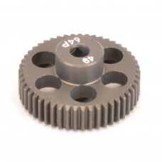 Pinion Gear 64DP 49T (7075 Hard)