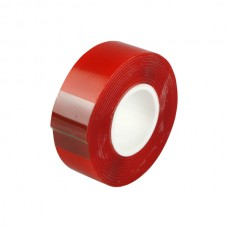 DOUBLE SIDE TAPE 20MMX1.5M