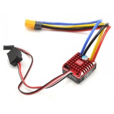 Hobbywing Quicrun WP 1080 brushed ESC (2-3S) for Crawler HW30112750