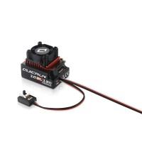 Hobbywing QuicRun 10BL120, 120A, 1/10 ESC Sensored