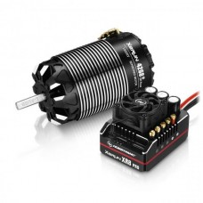 Hobbywing Combo XR8 Pro G2 4268 G3 OffRoad A, 1900kv