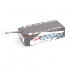 Intellect Lipo LiHV 3S 25.1mm Shorty 4200mAh 11.4V