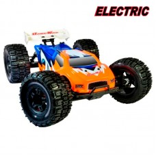 MEGA BOOSTER MT 1/8 4WD ELECTRIC MONSTER TRUGGY TRUCK RTR