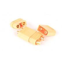 XT90 Plug M/F - 2pcs