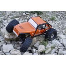 Mon-Tech  Mont-Rock Crawler